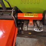穀物のカッターの生牧草保存法のカッター