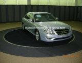 Вращающиеся высшего качества автомобиля для продажи вращающейся платформы