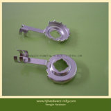 Hardware Custom-Made especializados el anillo de metal piezas estándar