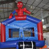 Bouncer gonfiabile della tela incatramata del PVC del drago 0.55mm