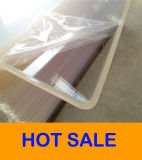 2018 Hot Salts Cast Clear Plexiglass Sheet LDC Acrylic Sheet for Advertisement