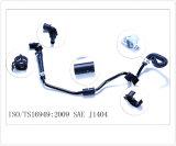 Fmvss106 Гибкие резиновые тормозной шланг в сборе с кронштейном для автоматического шасси
