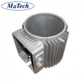 관례 모터 엔진 예비 품목의 정확하게 알루미늄 주거 이름