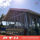 공장을%s 가벼운 강철 구조물 또는 작업장 또는 창고