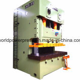 160 toneladas de tipo máquina da abertura da imprensa de Stampingm (JH25-160)