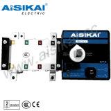 AC380V 통제 전압을%s 가진 2p Skx2-63A 발전기 스위치 또는 Automac 이동 스위치