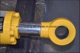 掘削機はアームシリンダーブームシリンダーバケツシリンダーオイルの水圧シリンダを分ける