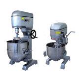 Mescolatore di alimenti planetario della cucina di velocità di litro 3 di litro 100 di litro 80 di Alibaba 60 per il forno