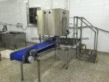Hot Sale Professional Peeling, crevettes Crevettes Systèmes Shell déposer la machine