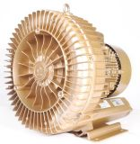 7.5HP High Pressure Regenerative Side Channel Air Blower