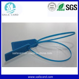 Asset Tracking를 위한 1 Time Use RFID Sealing Tag