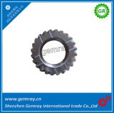 Engrenagem 144-14-55180 para as peças sobresselentes D60e-8