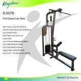 Équipement de fitness/équipements de gym/Single Station/ salle de gym Pulldown lat