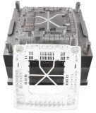 世帯の電化製品の洗浄機械プラスチック注入型