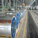 品質の競争価格の熱い浸された電流を通された鋼鉄コイルを使って