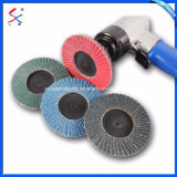 Óxido de alumínio rebolos da roda de polimento