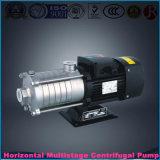 Pompa centrifuga a più stadi orizzontale, pompa centrifuga, Chlf (t)