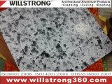bobine en aluminium de revêtement de 0.2/0.4mm avec la configuration en pierre