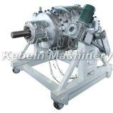 Machine d'extrusion de pipe de HDPE/machine d'expulsion en plastique de pipe