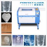 De plástico/acrílico/Madeira/600*400 laser de CO2 Gravar e máquina de corte Pedk-6040