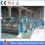 Hospital/fábrica comerciais da lavanderia dos hotéis da máquina de lavar