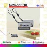 Tag barato plástico esperto de RFID 13.56MHz RFID