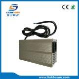 Estojo de alumínio de alta potência com 120W 150W carregador 180W 42V 2um Carregador Li-Poly Li-ion