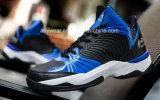 Deportes atlético calzado zapatillas de baloncesto masculino Tbh zapatos (947)