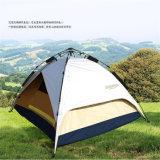 Heißes verkaufenfaltendes automatische Familien-kampierendes Zelt