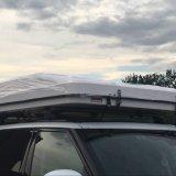Fasten geöffnetes Oberseite-Zelt des Dach-4X4