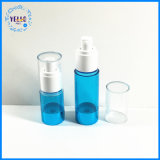 Cosmetic Packaging를 위한 50ml Plastic Spray Airless Pump Pet Bottle