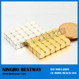 Hot Sale Super Strong Magnets NdFeB Magnet Super Powerful Magnetic China Mmm100 Mmm NdFeB N45 Block Magnets