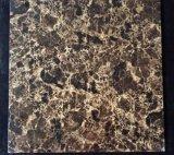 800X800 건축재료 세라믹 지면 도와, 대리석 사본에 의하여 윤이 나는 사기그릇 지면 도와