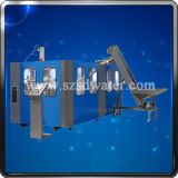 Semi Automatic Plastic Bottle Blowing Machine (SD-8Y)