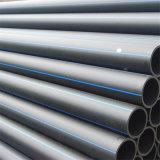 De HDPE de alta qualidade do tubo de água de plástico