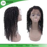Reale Remy brasilianische Spitze-Vorderseite-Perücke mit dem Baby-Haar
