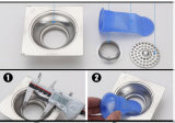 Eco freundliche Anti-Geruch u. Anti-Insekte Silikon-Keller-Toiletten-Fußboden-Abfluss-Rückschlagventile