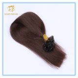 Kundenspezifische Farben-Qualitäts-Doppeltes gezeichnete Band-Haar-Extensions-Haare mit Fabrik-Preis Ex-053