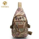 La meilleure qualité de l'épaule unique Crossbody Trekking sac sac à dos militaire