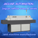 Horno del flujo el soldar de flujo Machine/SMT con 4 zonas de calefacción