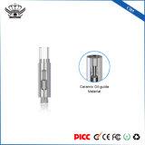 CH5 beweglicher Thc Vape Kern-elektronisches Zigaretten-Weihnachtsgeschenk Vape der Feder-290mAh keramischer der Batterie-0.5ml