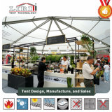 Transparency Multi-Side Mixed Tent Vent Party Tent outdoor Marquee