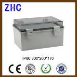 Рельса DIN распределительной коробки цены фабрики 100*100*75 коробка приложения самого лучшего электрическая
