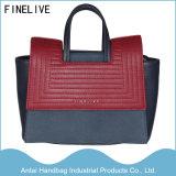 Donne di cuoio/signora Handbags At0005A del progettista dell'unità di elaborazione di modo