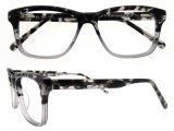 Fashion China Supplier High Qualty Acetato Óculos Espetáculo Quadro