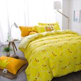 Diseño de lujo baratos ropa de cama de algodón