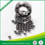 AISI304 High-Carbon Esfera de Aço Inoxidável