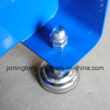 Beweglicher Schlauch-quetschverbindenwerkzeugmaschine/verwendete hydraulischer Schlauch-quetschverbindenmaschine