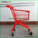 Quatro Rodas Carrinho de Compras de supermercado pequeno carrinho para crianças
