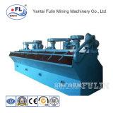 Utilisé commerciale de nouvelle conception cellule de flottation de minéraux